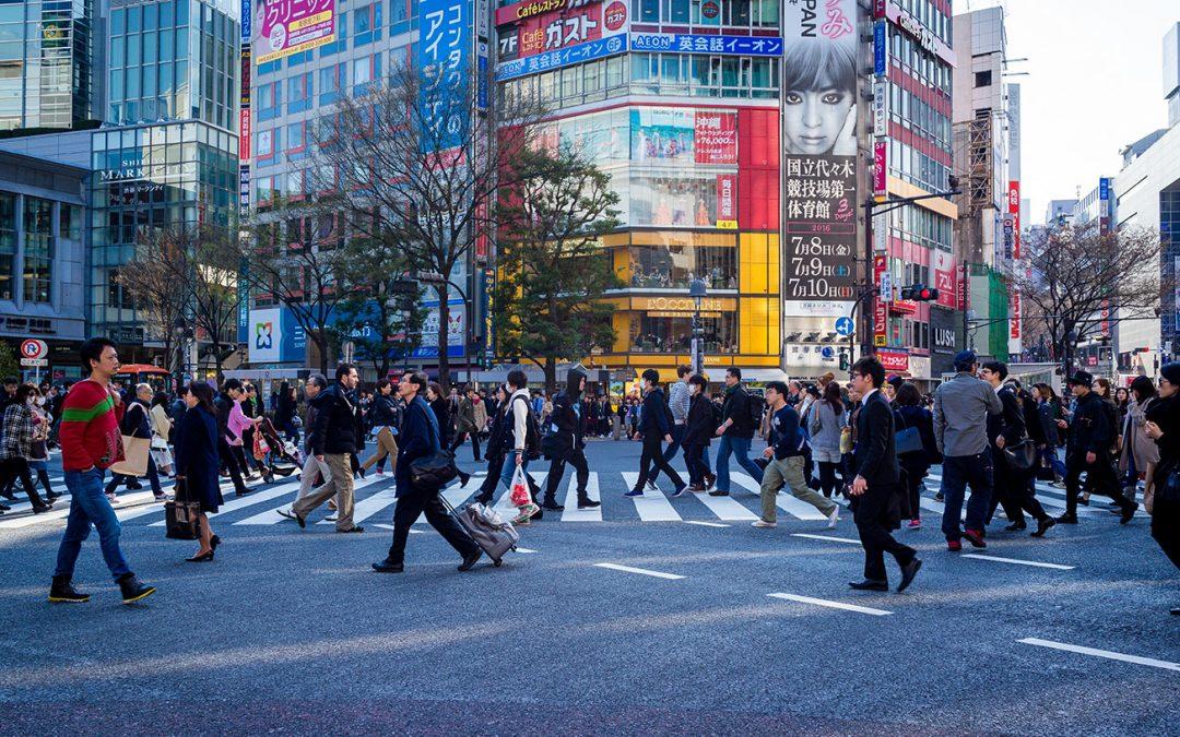 10 surprising things in Tokyo