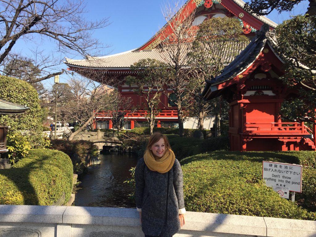 asakusa tokyo Tokió