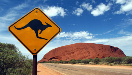 8 Things You Didn't Know About Australia