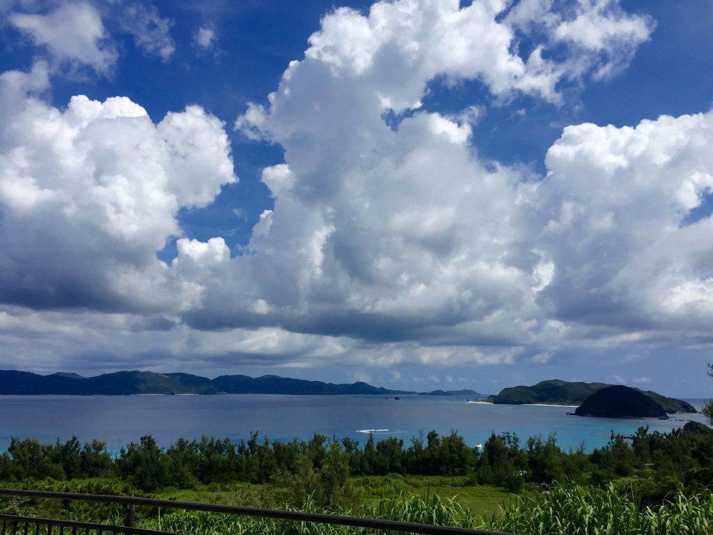 Zamami sziget