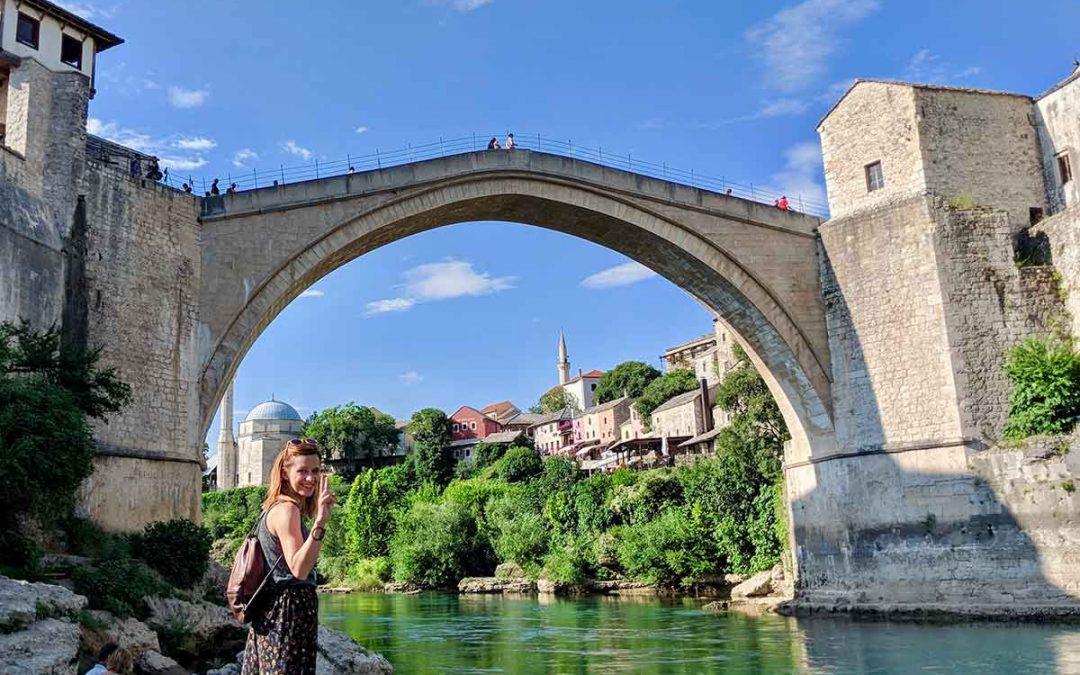5 hely amit látnod kell Bosznia és Hercegovinában - Judit Travels