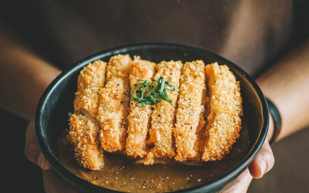 Japanese Katsu Curry